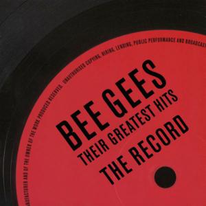 BeeGeesRecord