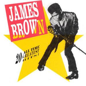 JamesBrown20AllTime