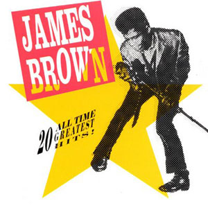 JamesBrown20AllTime