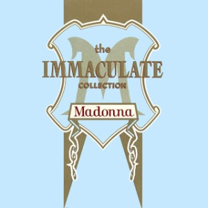 MadonnaImmaculateCollection