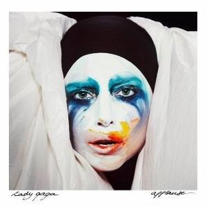 LadyGagaApplause