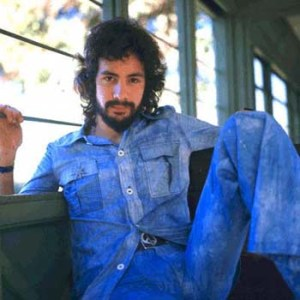 Steve (Cat Stevens) (Now Yousef Islam) at Travel Town LA