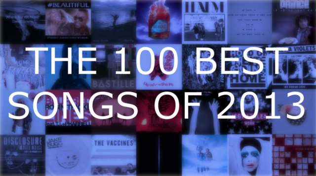 The100BestSongsOf2013