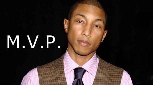 PharrellMVP
