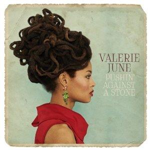 ValerieJunePushinAgainstTheStone