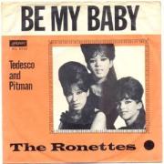 011. Be My Baby