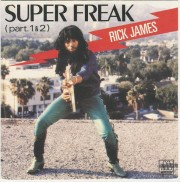 073. Super Freak