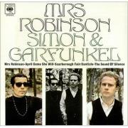 085. Mrs. Robinson
