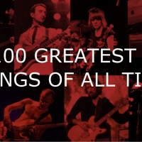 The 100 Greatest Bass Songs Of All Time