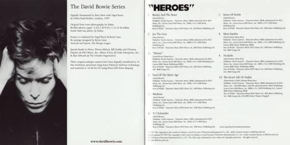 BowieBooklet
