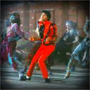 35. Thriller