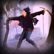 48. Earth Song