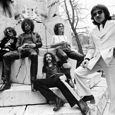 BlueOysterCult