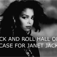 The Rock And Roll Hall Of Fame: The Case For Janet Jackson