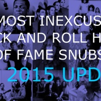 The Most Inexcusable Rock And Roll Hall Of Fame Snubs: The 2015 Update
