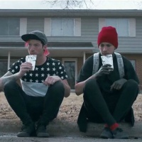 69. Stressed Out