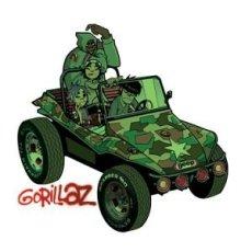 06. Gorillaz