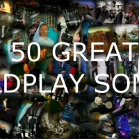 The 50 Greatest Coldplay Songs