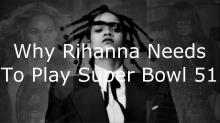 RihannaSuperBowl51