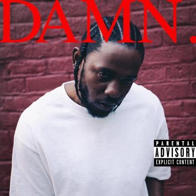 01. DAMN