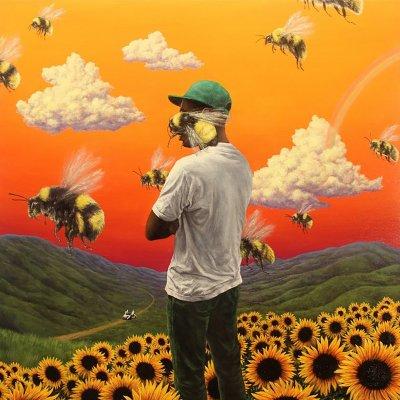 08. Flower Boy