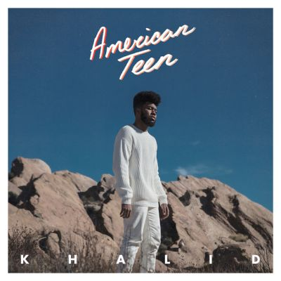 11. American Teen
