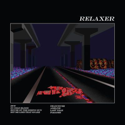 20. Relaxer