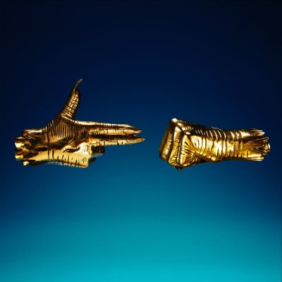 27. Run The Jewels 3