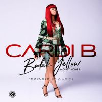 36. Bodak Yellow