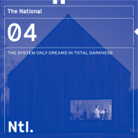 56. The System Only Dreams In Total Darkness