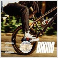 71. Biking